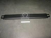Спойлер бампера средняя часть RVI NEW PREMIUM (пр-во Covind) PRM1050000