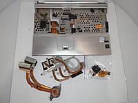 Разборка Sony Vaio VGN-SZ240