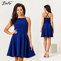 Платье женское (цвета) /д4119, фото 1