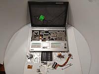 Разборка Sony Vaio VGN-SZ320P