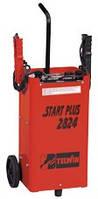 Аккумулятоное пусковое устройство telwin START PLUS 2824