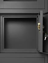 "Шкаф с сейфом ""FILIP"" RAL 7016 JAN NOWAK, фото 3"