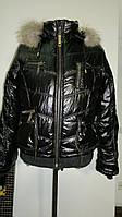 Куртка женская на холлофайбере. Зима. Оптом