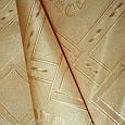 Ткань для штор в ромбик цвета в ассортименте, фото 4