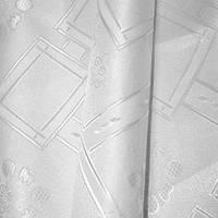 Ткань для штор в ромбик цвета в ассортименте, фото 1