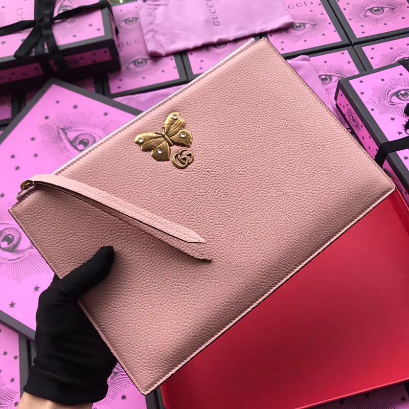 Женская сумка-папка Gucci