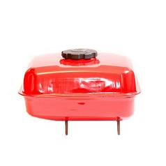 168F- бак топливный  с крышкой и фильтром