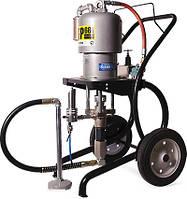 Фарбувальні апарати з пневмоприводом ASP-681