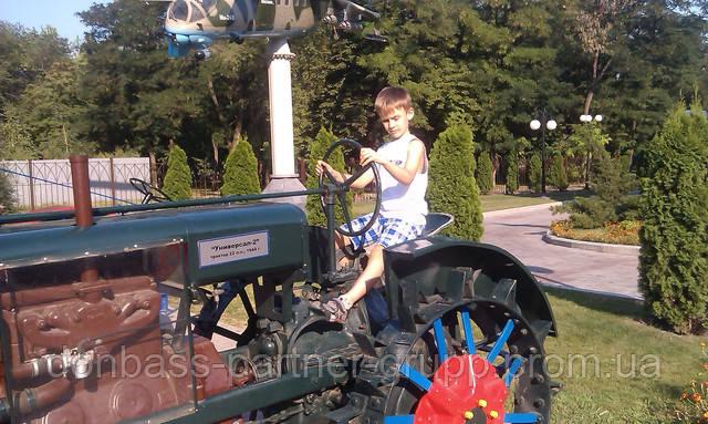 Нужна ли Украинскому коммунальному хозяйству телематика?