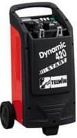 Пуско-зарядное устройство telwin DYNAMIC 420 STAR