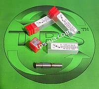 Клапан PLD-секции  F1  7.005 mm  (RB 0410-7005)  CADdb
