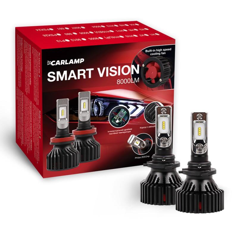 Smart Vision HB4 SM9006 Светодиодные автолампы CARLAMP