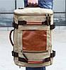 Сумка-рюкзак (трансформер) 50*34*17 см.