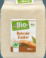 Bio Zucker, Rohrohr-Zucker, Naturland - Тростниковый сахар, 1 кг