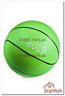Медицинский мяч (Медбол)  3 кг Зеленый