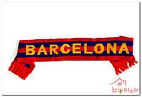 Футбольный шарф ФК «Барселона»