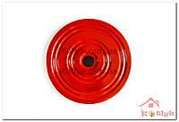 Диск здоровья «Грация» красный