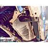 Фаркоп условносъемный Chevrolet Niva (на авто с ГБО) 2002-... ТМ Вастол, фото 5