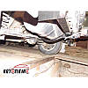 Фаркоп условносъемный Chevrolet Niva (на авто с ГБО) 2002-... ТМ Вастол, фото 7