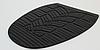 Подметка Винтер (Италия) р. 2 т. 2,2 мм цвет черный