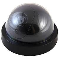 Камера муляж купольная