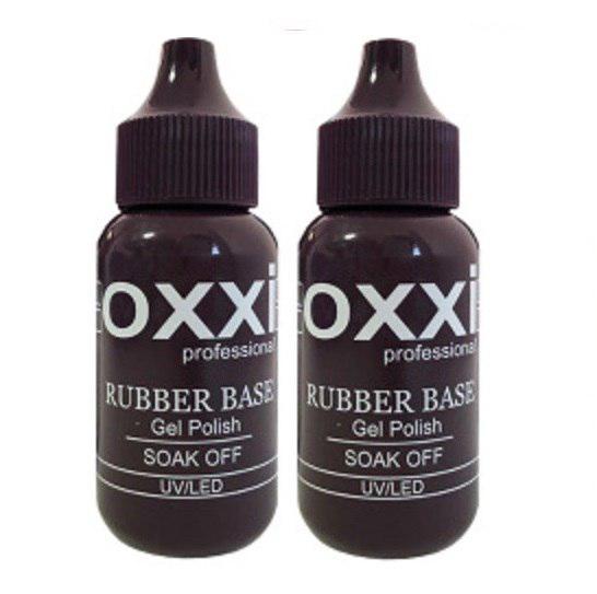 База каучуковая Oxxi 30 мл - Debut Cosmetics в Запорожье