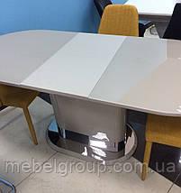 Стол ТМ-56 капучино 140/180x80, фото 2