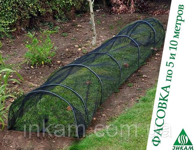 Затеняющая сетка для растений 70% 3мх10м