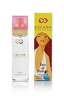 40 мл мини-парфюм Escada Agua del Sol (ж)