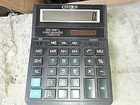 Калькулятор Citizen SDC-888TII 12-разрядный №1