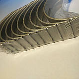 Вкладиші корінні STD для двигуна Perkins 4.154 , фото 2