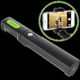 Монопод для селфи iOttie MiGo Bluetooth black (HLMPIO110BK) EAN/UPC: 852306006008