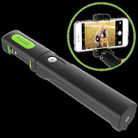 Монопод для селфи iOttie MiGo Bluetooth black (HLMPIO110BK) EAN/UPC: 852306006008, фото 2