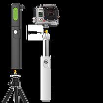 Монопод для селфи iOttie MiGo Bluetooth black (HLMPIO110BK) EAN/UPC: 852306006008, фото 3
