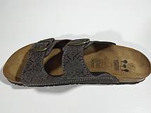 Шлепанцы сланцы мужские  46 размер бренд NATURAL COMFORT(Турция), фото 3