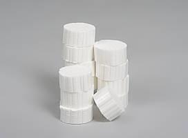Стоматологические валики Polix PRO&MED 10*38 мм (1000шт в упаковке)