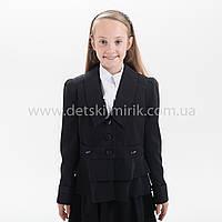 """Школьный костюм двойка  для девочки """"Бренда"""",Новинка 2018 года, фото 1"""