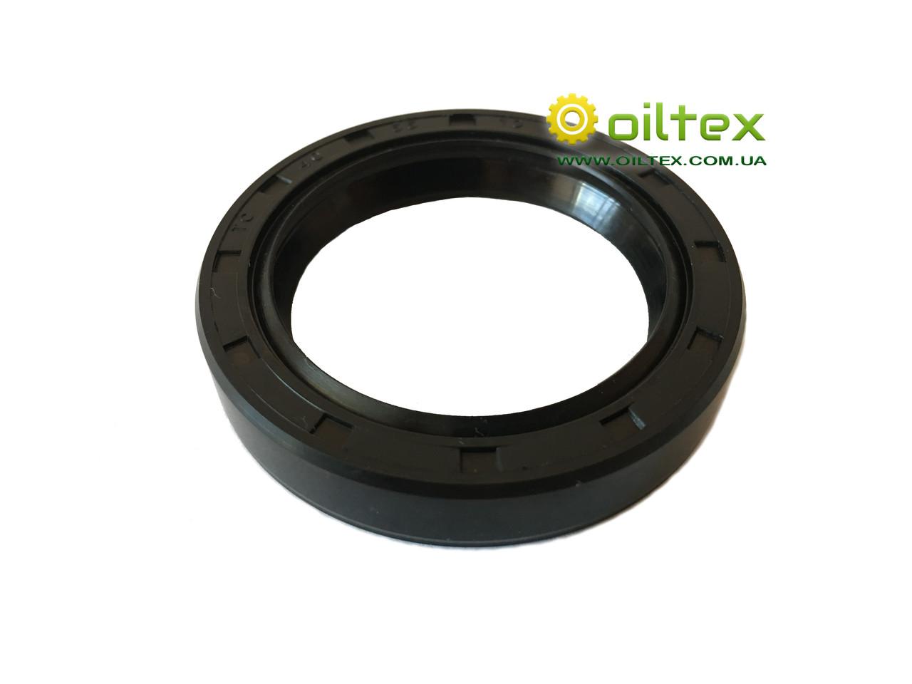 Сальник 50х68х10-2 EXL
