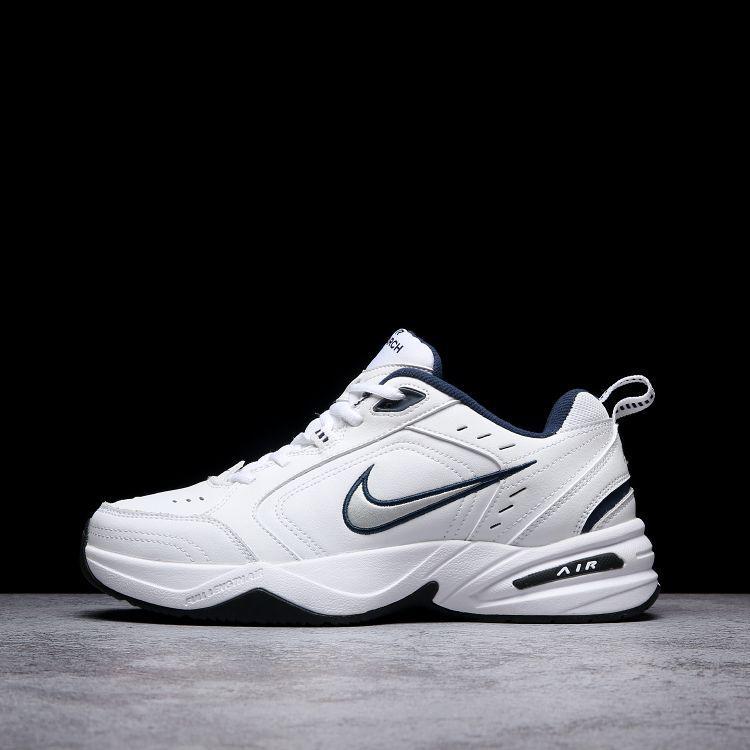 Кроссовки Nike Air Monarch IV найк мужские женские 415445-001 реплика ef32d200d8b
