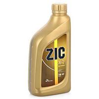 Моторное масло ZIC XQ 5W-40 (1л.)