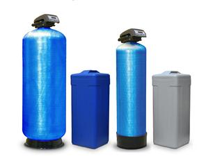 Комплексные решения по водоподготовке