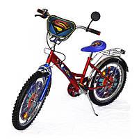 Велосипед детский tilly 20 дюймов