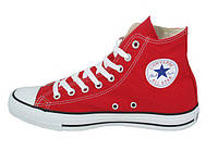 Converse All Star Classic High Red