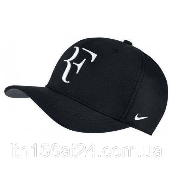 Бейсболка Кепка Nike Roger Federer РОДЖЕР ФЕДЕРЕР