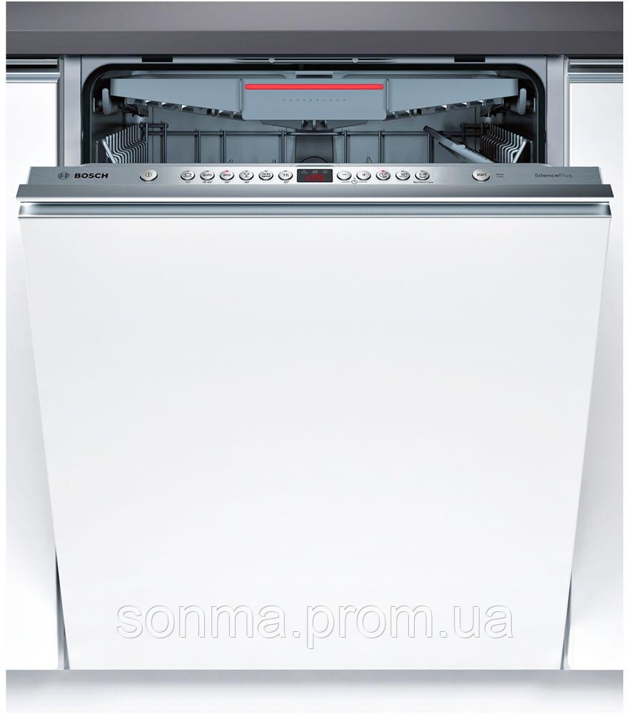 Посудомоечная машина BOSCH SMV46KX00