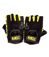 MEX Nutrition Flexi Gloves Lime