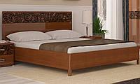 Кровать двуспальная 160 Флора  (Миро Марк/MiroMark)