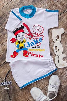 Костюм для мальчика Пират Размер 122 см
