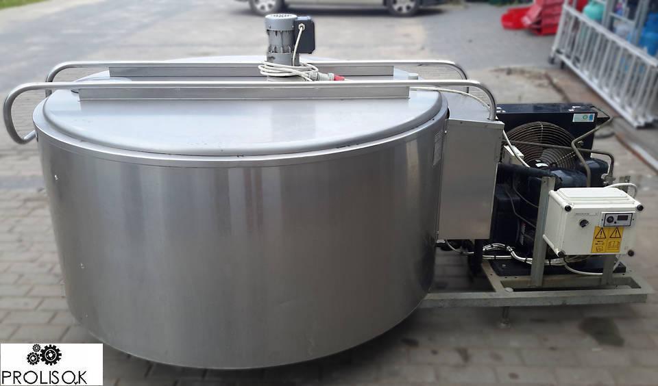 Охладитель молока 340 л