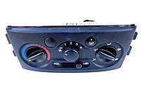 Блок управления печкой Chevrolet Aveo Т200